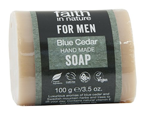 2-bars-of-blue-cedar-faith-in-nature-soap-and-bamboo-zoo-face-flannel