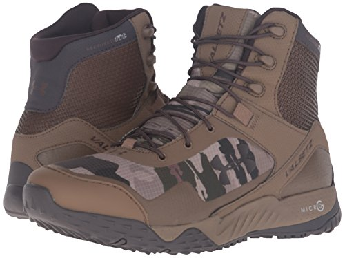 Under Armour Valsetz RTS Military Boots Reaper Camo/Hearthstone