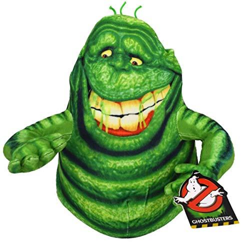Marabella Ghostbusters Slimer grinsend Plüschfigur Plüsch Kuscheltier Puppe Teddy 35 cm