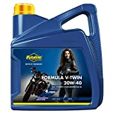 Öl 4Takt Putoline 20W40 4 Ltr. Motoröl Formula V-Twin teilsynthetisch