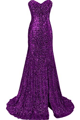 Ivydressing - Robe - Femme Violet