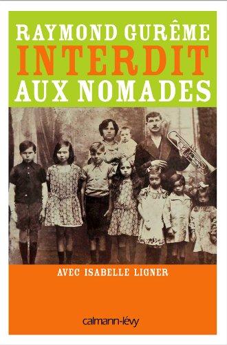 Interdit aux nomades