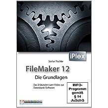 FileMaker 12 -Tutorial