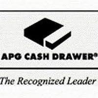 APG Cash Drawer VASARIO 1616 KASSENLADE