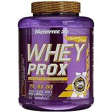 Nutrytec Whey Prox Platinum, Sabor a Chocolate - 2000 gr