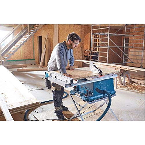 Privat: Bosch Professional Tischkreissäge GTS 635-216 - 4