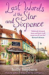 Last Words at the Star and Sixpence: Part Four of Four in the new series