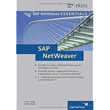 SAP NetWeaver (SAP PRESS)