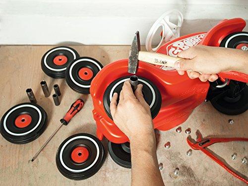 Imagen principal de BIG Bobby-Car-Whisper-Wheels - herramientas de juguete