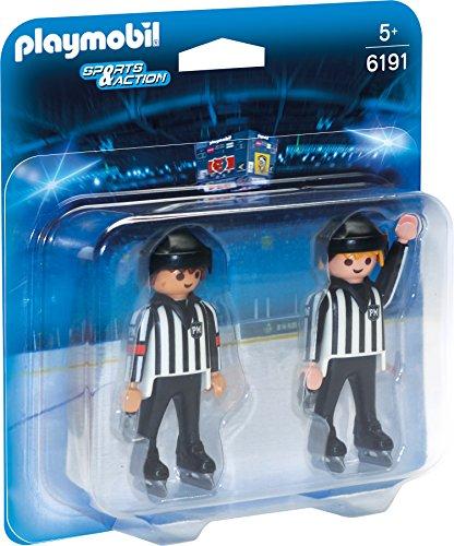 Playmobil 6191 - Eishockey-Schiedsrichter