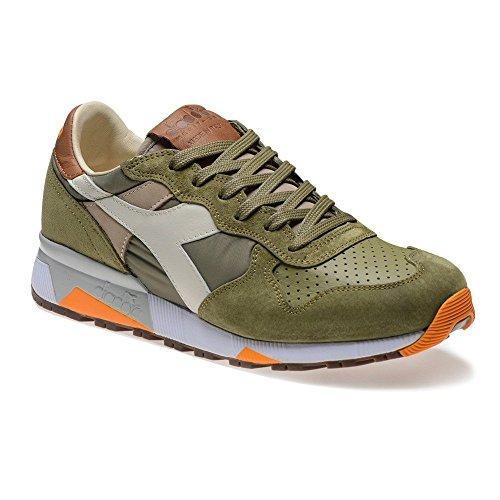 diadora-heritage-trident-90-nyl-verde-oliva-bruciato-sneakers-herren-43-eu