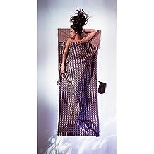 Cocoon Flannel Baumwollschlafsack Travel Sheet - Cotton Flannel