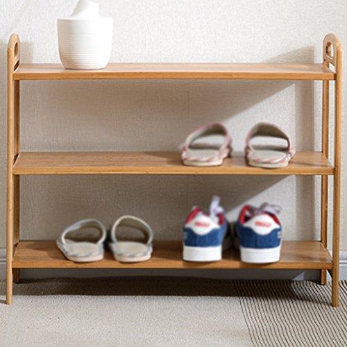 Étagère à chaussures Chaussures en fer multi-couches Chaussures Home Chaussures en plastique Porte-bagages Etagères en dortoir ( taille : 47 37 46 ) tVnPrbzg