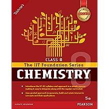 IIT Foundation Chemistry Class 8