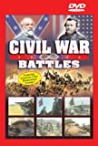 U.S. Civil War Battles [DVD]