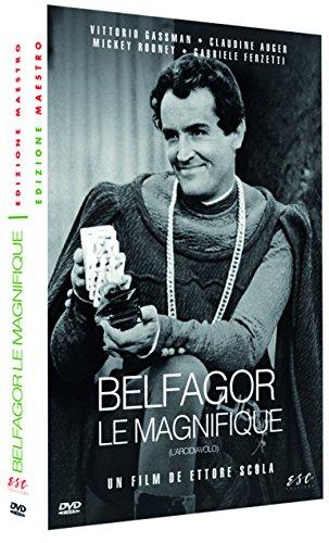 Belfagor le magnifique [FR Import]