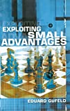 Exploiting Small Advantages (Batsford Chess)