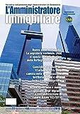 Scarica Libro L amministratore immobiliare Periodico indipendente degli amministratori di condominio 168 (PDF,EPUB,MOBI) Online Italiano Gratis