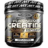 Muscletech Creatine Essential Series - 400 g