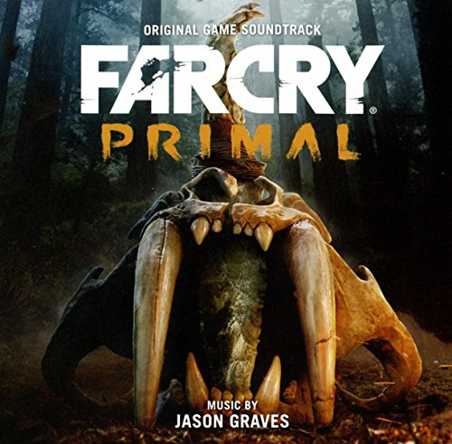 Preisvergleich Produktbild Far Cry Primal (Ost)