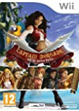 [UK-Import]Captain Morgane and the Golden Turtle Game Wii