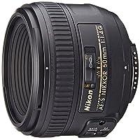 Nikon 50Mm F1.4G Af-S Nikkor Lens Dslr Lens