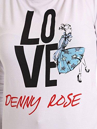 Denny Rose , Escarpins pour femme Bianco