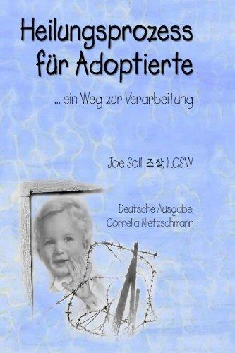 Heilungsprozess für Adoptierte: Ein Weg zur Verarbeitung