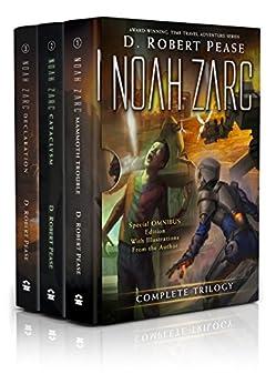 Noah Zarc: Omnibus (Special Edition) (English Edition) di [Pease, D. Robert]