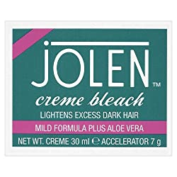 Jolen Creme Bleach Mild...