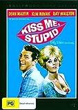 Kiss Me Stupid [Import anglais]