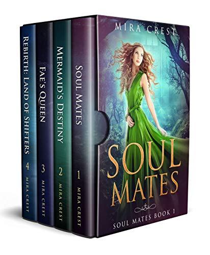 YA Fantasy Romance Bundle: Series Starter (English Edition)