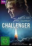 Challenger - Ein Mann kämpft für die Wahrheit - Laurie Borg