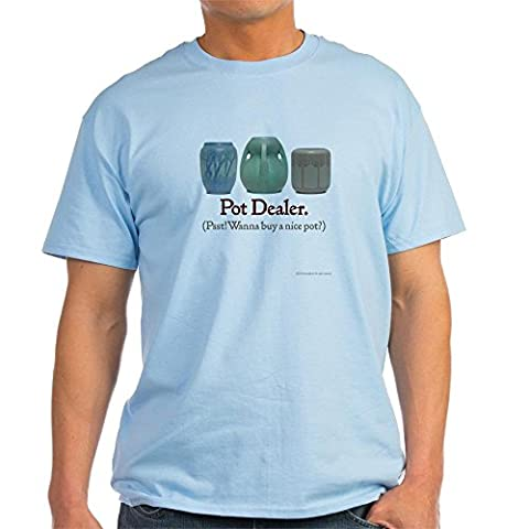 CafePress - Collector - Unisex Crew Neck 100% Cotton T-Shirt,