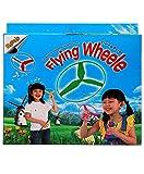 #4: FLYING WHEEL