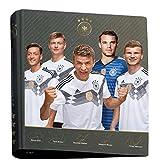 DFB Weltmeister - Ringbuchordner Özil/Kroos/Müller/Neuer/Werner, DIN A4