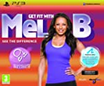 Get Fit with Mel B plus Resistance Ba...