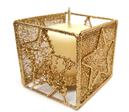 glittered-gold-christmas-star-tea-light-candle-holder-xmas-decoration-8631-by-other
