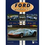 Ford au Mans