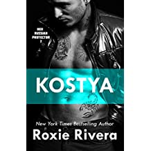 Kostya (Her Russian Protector Book 7)