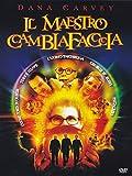 Il Maestro Cambiafaccia [Import anglais]