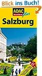 ADAC Reiseführer plus Salzburg: Mit e...