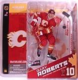 McFarlane NHL Series 8 Gary Roberts Calg...