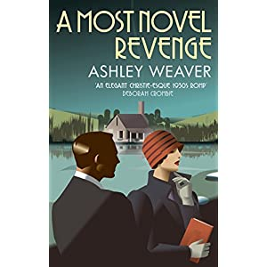 A Most Novel Revenge: Amory Ames