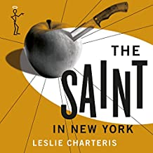 The Saint in New York: The Saint, Book 15