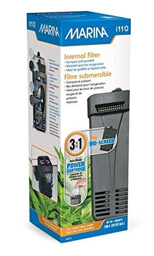 Pet Supplies Friscer Kit Filtre Pour Tous Les Juwel Bioflow Filtre Intérieur Avec Filtre Ép Pumps (water)
