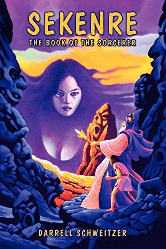 Sekenre: The Book of the Sorcerer
