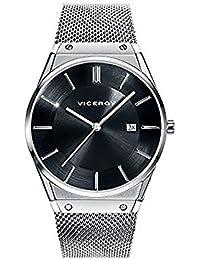 Reloj Viceroy Caballero 42243-57 Malla Milanesa