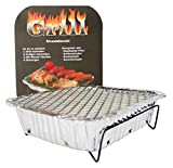 Barbecue jetable 300 g