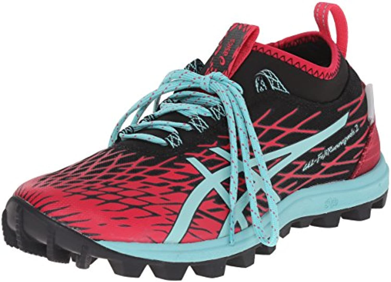 Asics Women's Gel Fuji Runnegade 2 Running Shoe